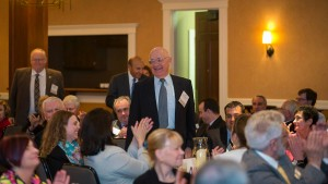 Bob Bichler celebrates 50 years.