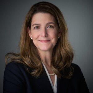Judge Kristin Cafferty
